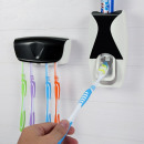 wholesale Dental Care: Toothpaste Dispenser black
