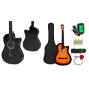 wholesale Other: Acoustic Guitar Set for Beginners in 2 Colors