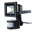 Motion sensor LED Spotlight