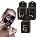 Face masks, mud packs, 10 pieces