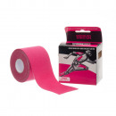 Elastic  therapeutic tape of 5 cm x 5 m