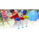 Großhandel Spielwaren: Set mit 120 Wasserbomben in 3 Farben