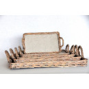 wholesale Home & Living: Decoration Tray 45  & 40 & 35 & 30 &amp