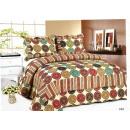 grossiste Linge de lit & Matelas: couvre-lit 2p  matelas coussin et couverture