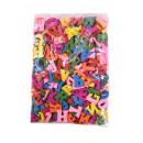 groothandel Overigen:kleurrijke letters