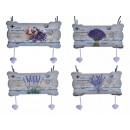 Großhandel Dekoration:Zahn Lavendel