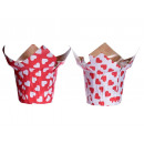 wholesale Garden & DIY store: Bag for potted flowers 11.5x21cm