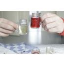 wholesale Drinking Glasses: Bottle glass cup, mini bottle 30ml