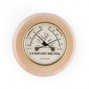 wholesale Weather Stations: Comfort meter, small 4,4x11,5x11,8cm