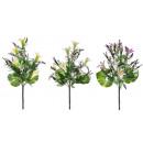 Silk Flower Lily 46cm