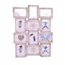wholesale Pictures & Frames: Frame with 12 windows 51x67cm
