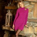 Großhandel Kleider: Kleid, Amarant, Qualität, Tunika, Produzent
