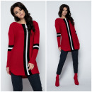 wholesale Shirts & Blouses: Tunic, sweater, quality, producer, red