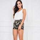 Großhandel Shorts: Shorts, haremki, kurz camo