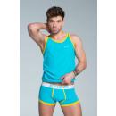 wholesale Haberdashery & Sewing: Set male, producer, turquoise