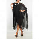 hurtownia Fashion & Moda: Sukienka  szyfonowa,  zwiewna, letnia, ...