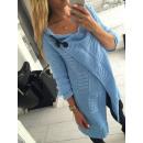 Großhandel Fashion & Accessoires: Pullover,  Strickjacke,  überlagert, ...