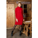 Großhandel Kleider: Kleid, rot, Qualität, Tunika, Produzent