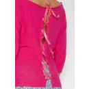 Großhandel Hemden & Blusen: Bluse, Qualität, Produzent, Amarant