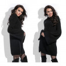 wholesale Fashion & Apparel: Dress, oversize, quality, producer, black