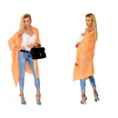 Großhandel Pullover & Sweatshirts: Langer Pullover, Mantel, Tagesdecke, ...