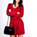 Großhandel Kleider: Kleid, Sweatshirt, Tunika, Gürtel, Farben