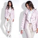 wholesale Fashion & Apparel: Cardigan, cape,  sweater, producer, pink