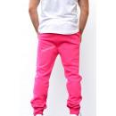 groothandel Sport & Vrije Tijd: Klassieke broek,  trainingsbroek, producer, roze