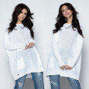 groothandel Kleding & Fashion: Tuniek, extra  grote, kwaliteit, fabrikant, wit