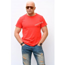 wholesale Shirts & Tops: T-Shirt ,  manufacturer, quality, red