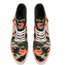 wholesale Sports Shoes: Shoes for ankle,  sneakers, camo, orange