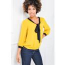 grossiste Chemises et chemisiers: Shirt, la qualité des obligations, moutarde