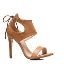 wholesale Shoes: Shoes women's  shoes summer heel camel heels