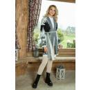 wholesale Coats & Jackets: DE LUX cardigan, coat, producer, ecru