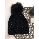 Großhandel Kopfbedeckung: Cap, Quaste, Hersteller, schwarz