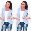 ingrosso Cappotti e giacche: Vest, capo,  produttore, di qualità, blu