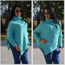 Poncho, sweater,  poncho, golf, manufacturer, turqu
