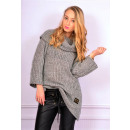 ingrosso Ingrosso Abbigliamento & Accessori: debito Maglione, e  oversize, stitch estroflesso, g
