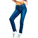 Großhandel Jeanswear: Dunkle Hosen,  Jeans, Gewinde, Größe