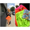 wholesale Skirts: Skirt neon,  summer, bestseller, new