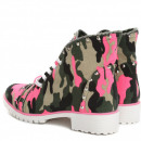 wholesale Sports Shoes: Shoes for ankle,  sneakers, camo, fuchsia