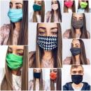 grossiste Soin de Visage: Masque 10x. Masque facial. Mélange streetwear. Mot