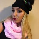 wholesale Scarves & Shawls: Scarf, chimney,  manufacturer, quality pink unisize