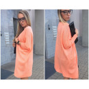 wholesale Fashion & Mode: Sweater, cardigan,  bedspread, unisize, salmon