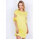 groothandel Kleding & Fashion: Summer Dress  bindend voor de mouwen, de kleuren