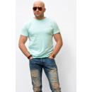 ingrosso T-shirts & Tops: T-Shirt classica,  produttore, la qualità, la menta