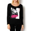 ingrosso Ingrosso Abbigliamento & Accessori: Camicia, nero,  unisize, Non copiare il mio stile