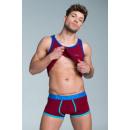 wholesale Haberdashery & Sewing: Set male, producer, burgundy