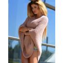 wholesale Fashion & Mode: Poncho, sweater,  cardigan, quality, roses, unisize