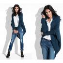 ingrosso Ingrosso Abbigliamento & Accessori: Cardigan maglione  del capo, la qualità, marina